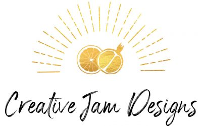 Creative Jam Designs Logo