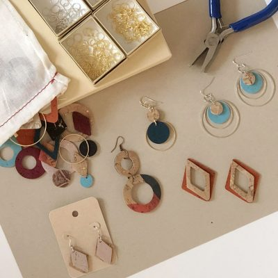 Sumsaara_DIY Jewelry Kit
