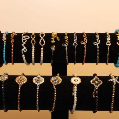 Zee_s Bracelets 1